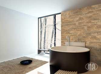 forest porcelain tile series | natural flooring, wood look
