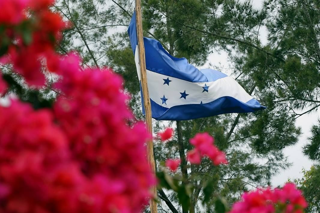 Pin on Honduras