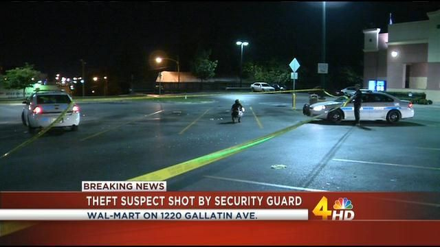 Police Walmart Security Guard Shot Man Who Was Stealing Beer Security Guard Guard Security