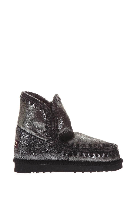 Mou Eskimo 18 Shearling Boots Cheap Sale Inexpensive Low Shipping Fee For Sale Low Shipping Fee Order For Sale PZgjYGpMQR