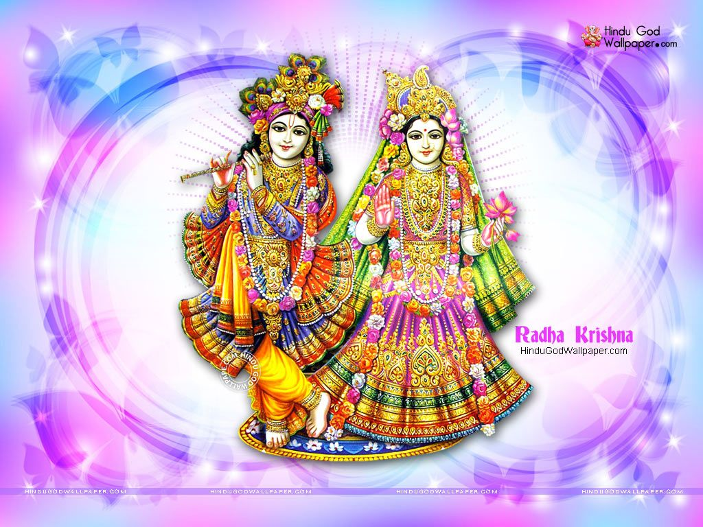 Download Cute Radha Krishna Wallpapers Wallpapers For Desktop With