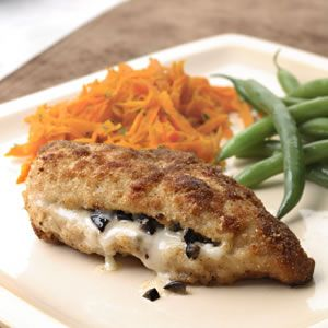 Easy stuffing stuffed chicken breast recipes