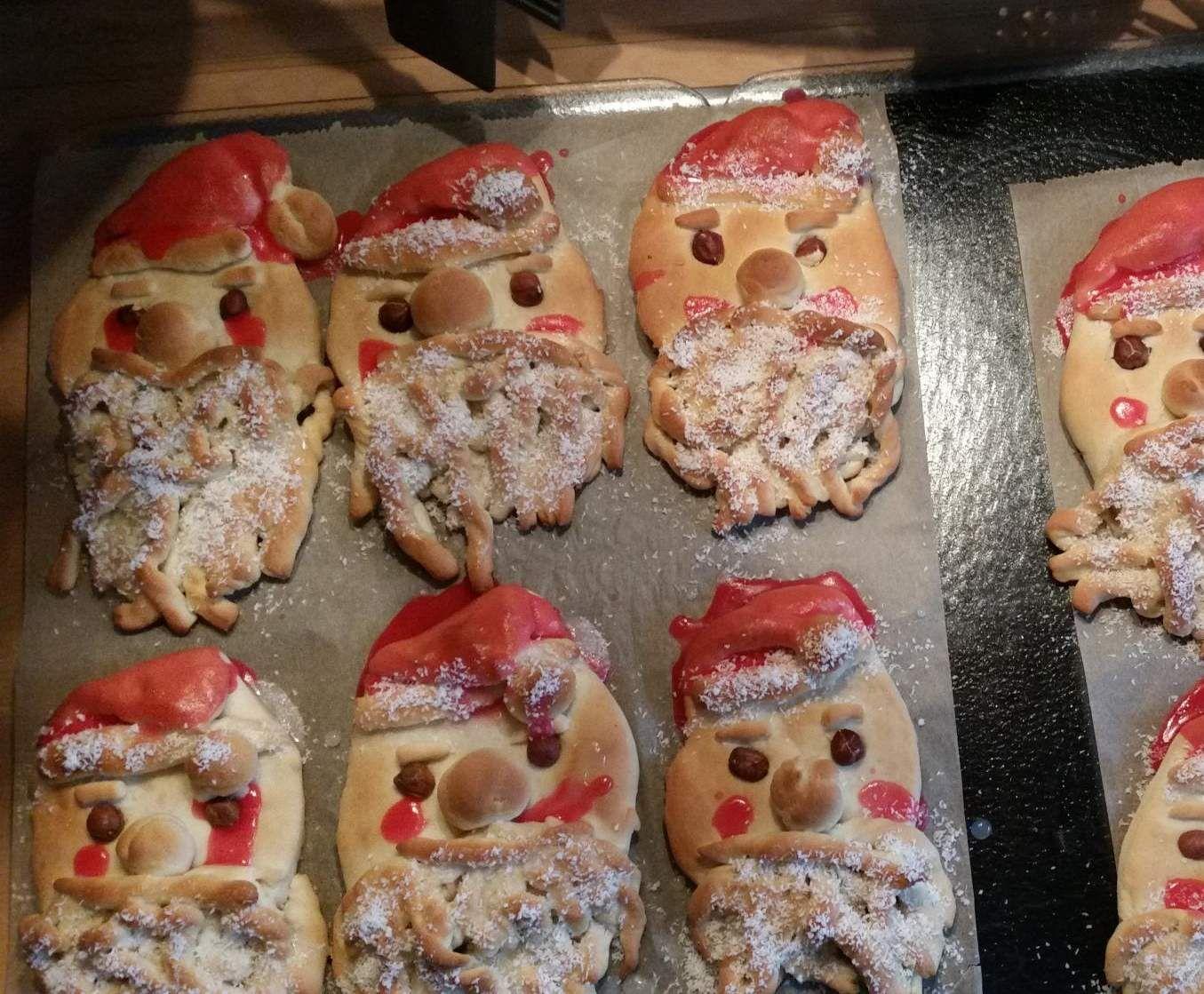 Se Nikolause zu Nikolaus  Rezept  Kuchen Torten  Kleingebck  Pinterest  Nikolaus