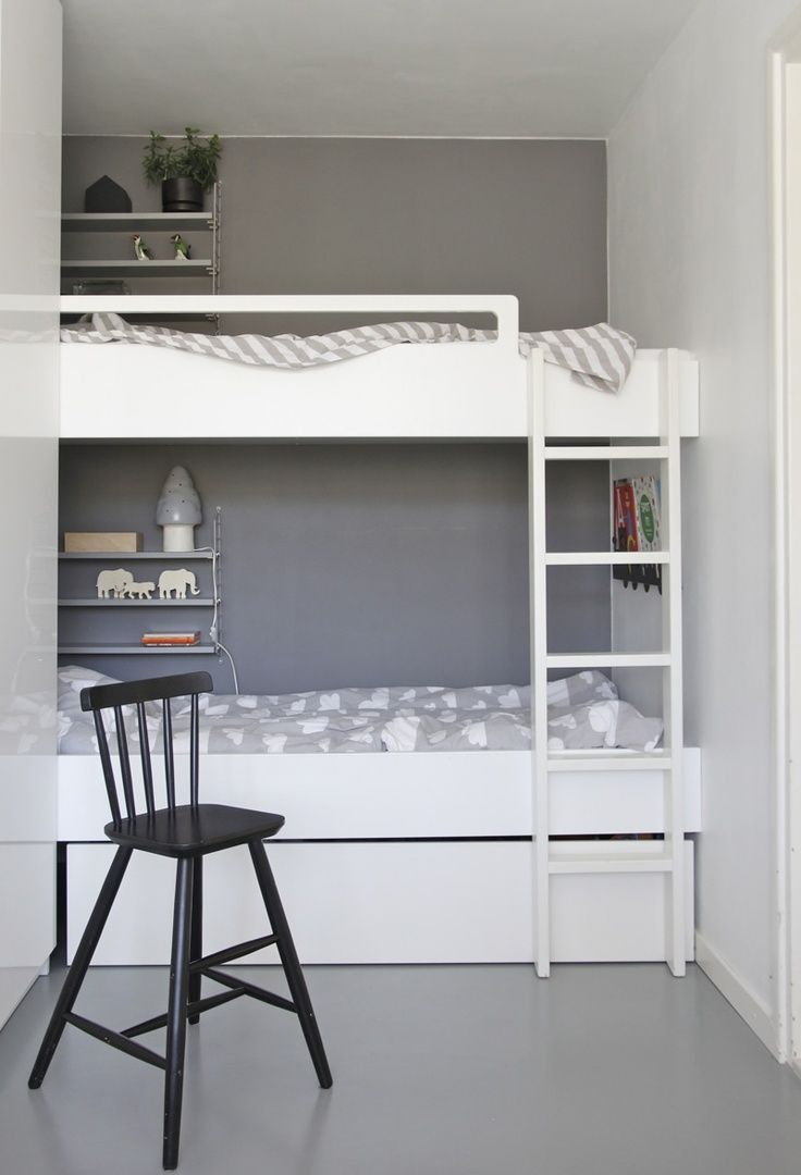 10 fun kids rooms kid s room pinterest kinderzimmer kleines kinderzimmer einrichten und. Black Bedroom Furniture Sets. Home Design Ideas