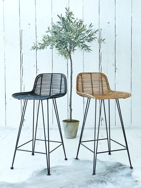 Introducing Our New Furniture Collection Bar Stool