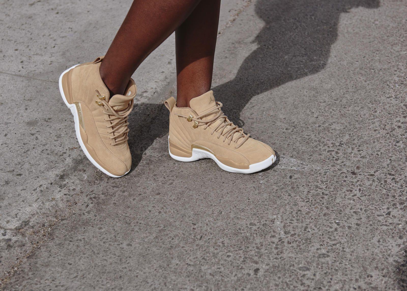 more photos bd117 cf35a Jordan Brand Reveals Spring 2018 Women s Collection - Nike News