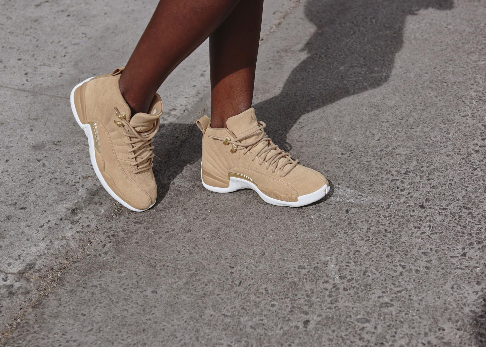 more photos c11b4 32eb9 Jordan Brand Reveals Spring 2018 Women's Collection | Shoes ...