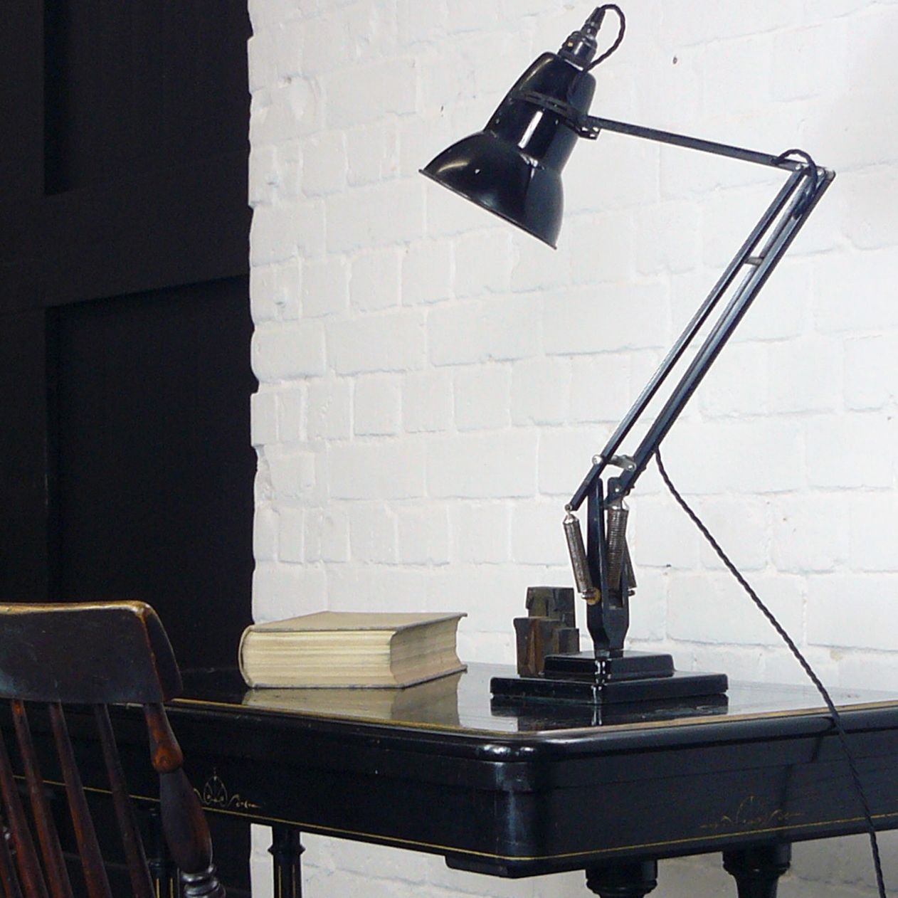 Pin By Riccardo Serretti On Lampade Vintage Anglepoise Lamp