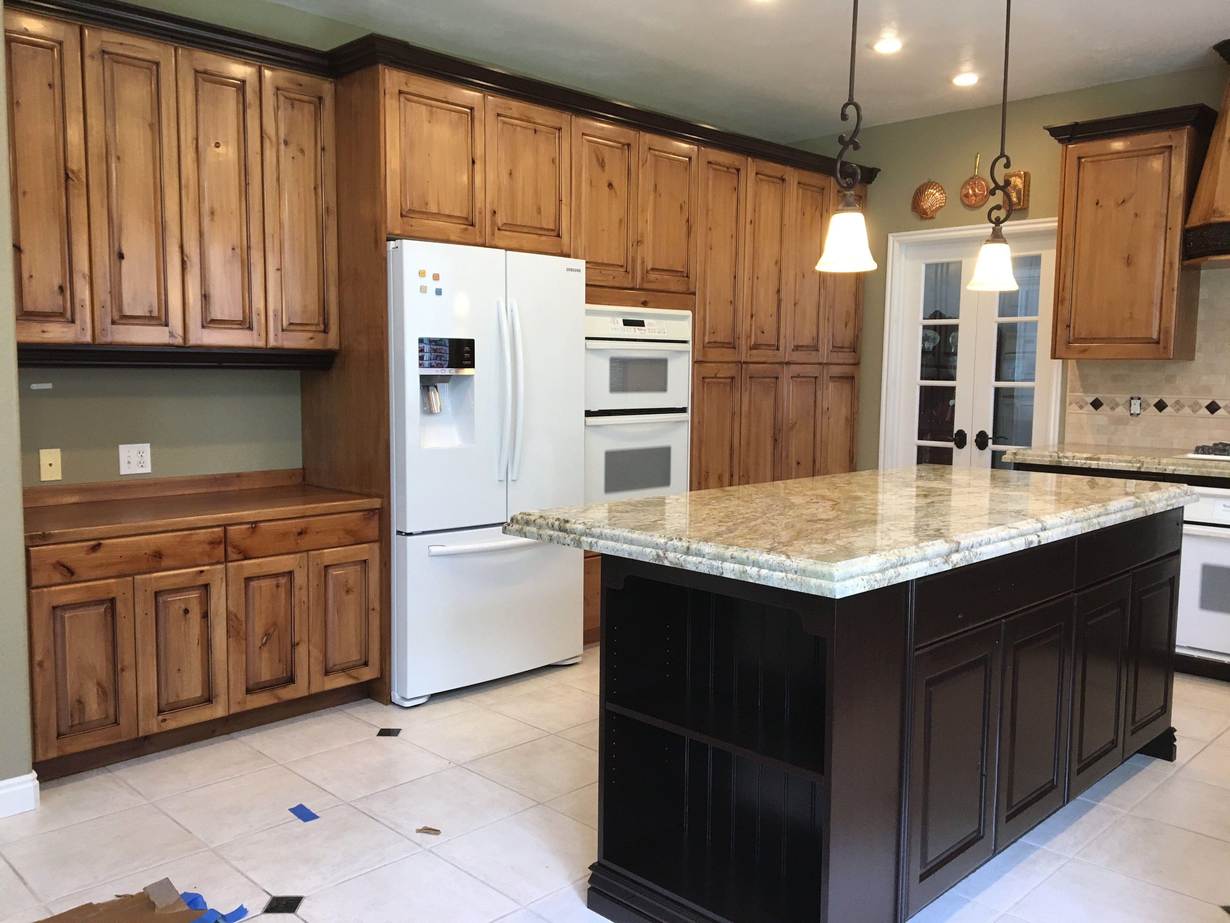Cabinet Door Modern Laminate Door Replacements Metal Kitchen ...