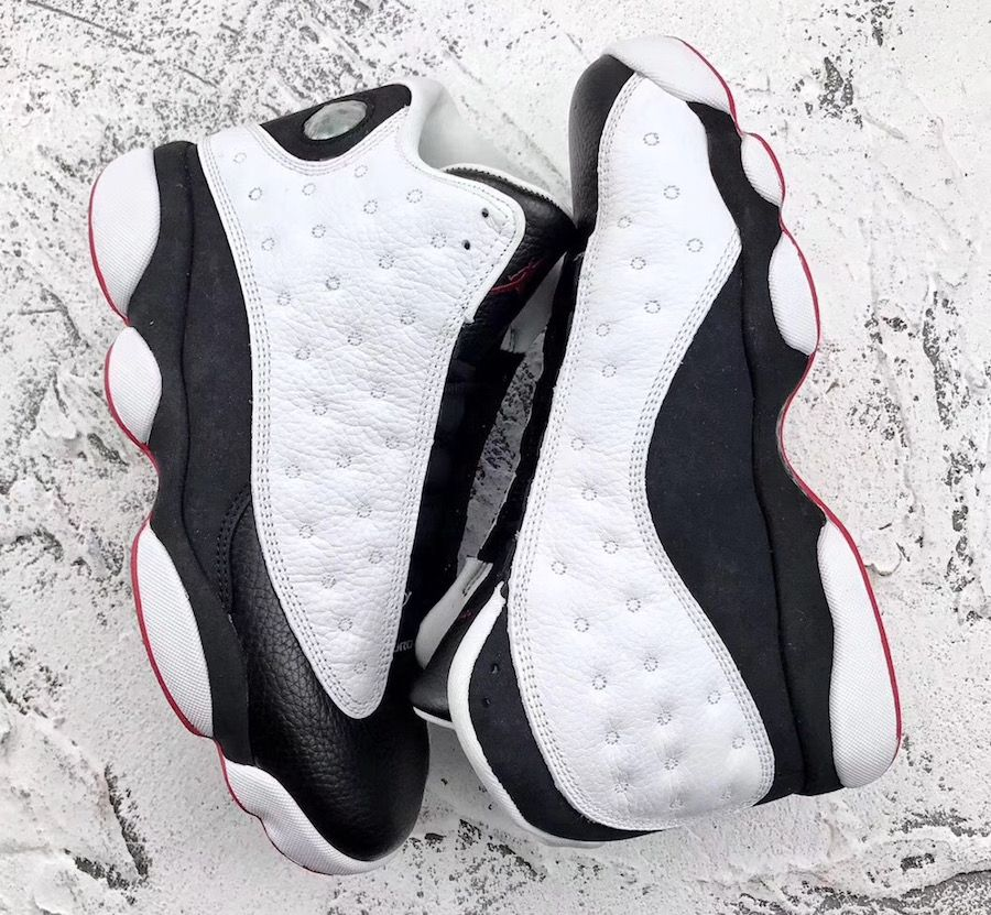 new styles 086b2 42a08 Air Jordan 13 He Got Game 414571-104 | ET's shoes+watches ...