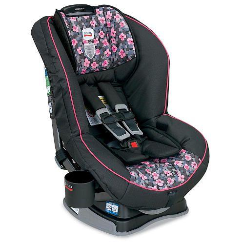 Britax Marathon UltimateComfort Series Convertible Car Seat