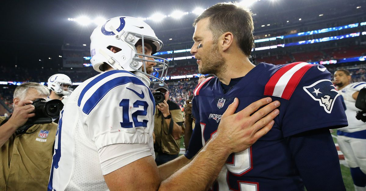 Heres who Patriots fans should be rooting for on NFL wild
