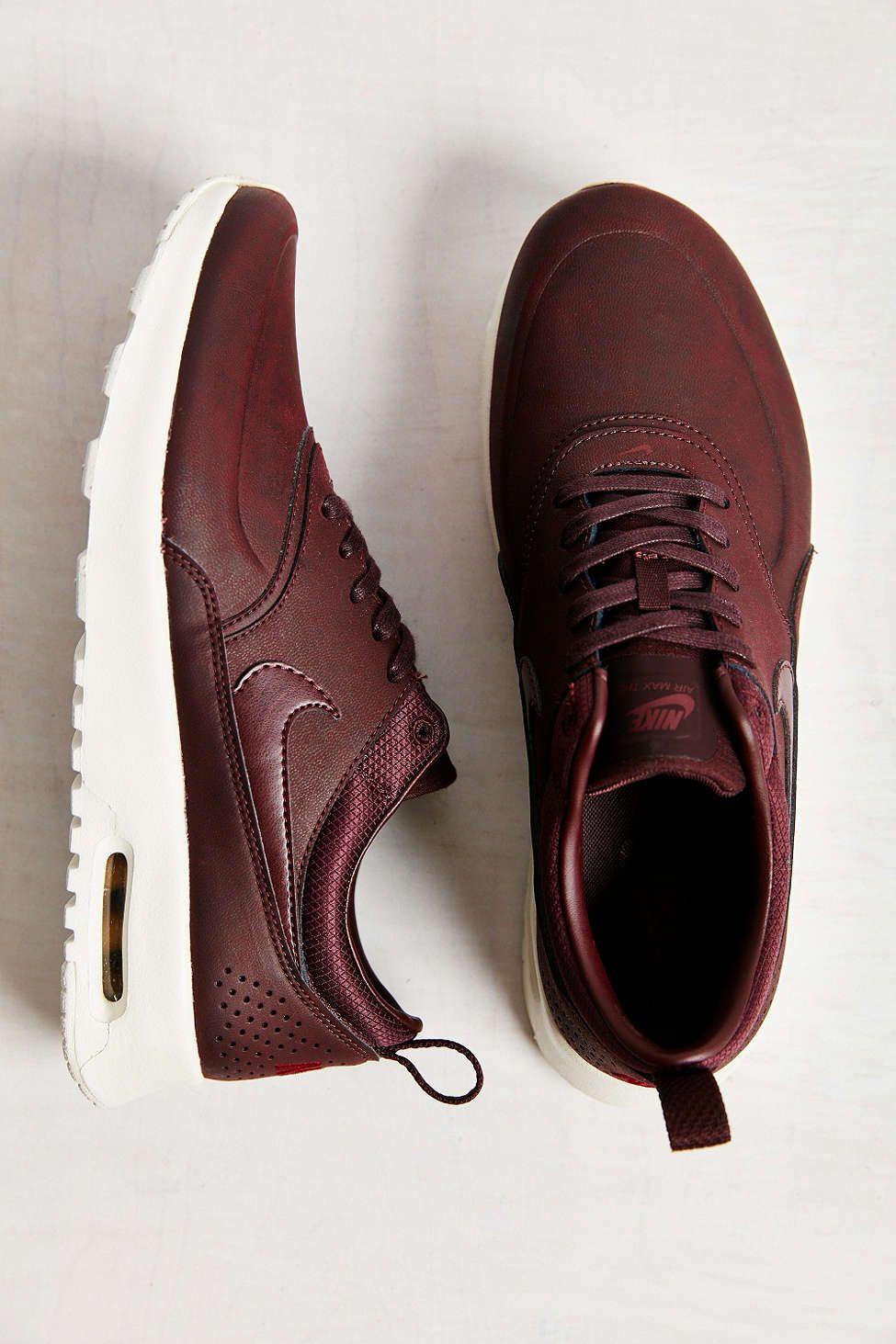 Nike Air Max Thea Premium Sneaker Urban Outfitters | Лайки