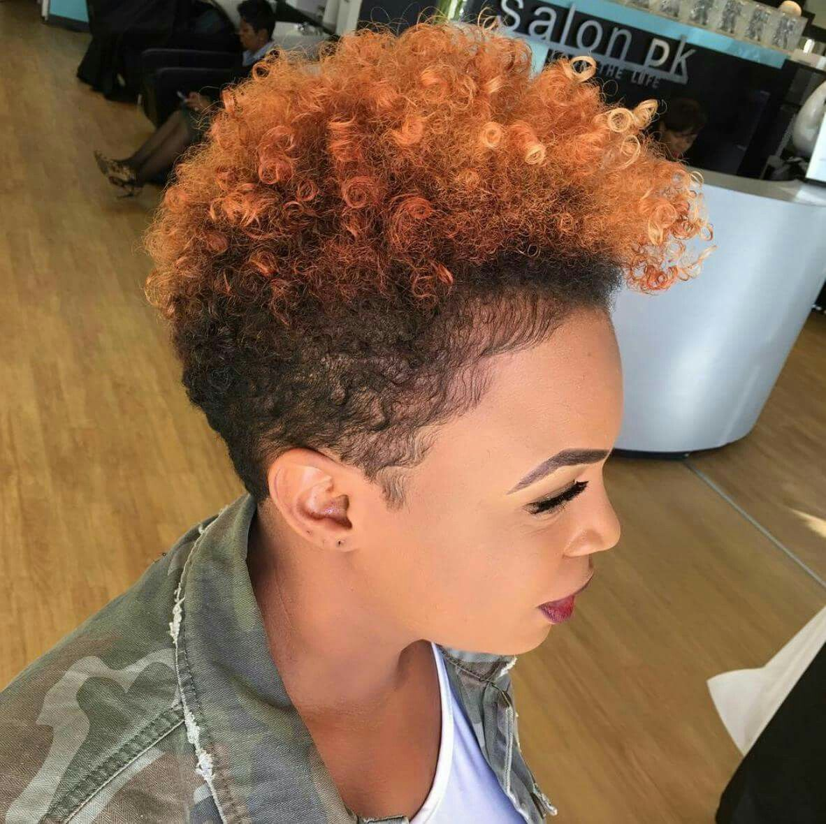 hair style for curly hair pin do a bush em gorgeous hair 9221