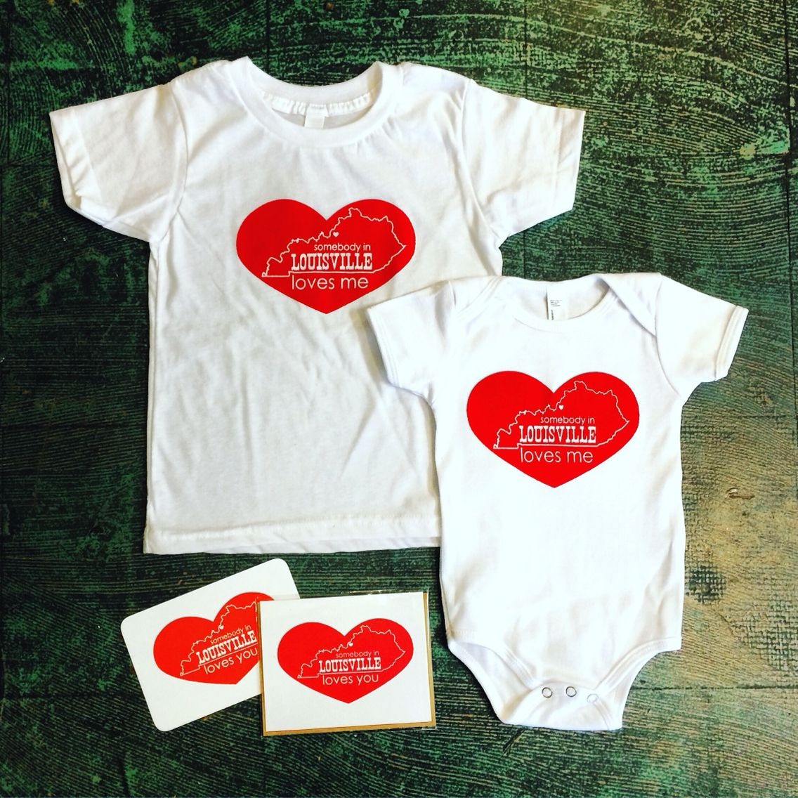 Restocking all these #handmade cuties today! ❤️ toddler tees available in size 2-6 $22 / onesies available in 3-6mo, 6-12mo, 12-18mo $20 / #postcards $2 / #notecards $4. All can be found in store or available by commenting below for paypal.  #heytiger #shopheytiger #shopbardstownroad #shopsmall #supporthandmade #supportsmallbusiness #handmadeshop #handmadeisbetter #etsy #etyshop #etsyseller #etsyfinds #somebodylovesme #louisville #kentucky #cute #toddlerswag #toddlerfashion #babyfashion…