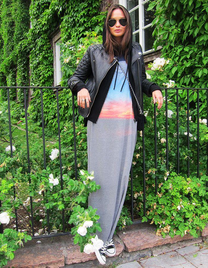 Scandi-Style Kleidung
