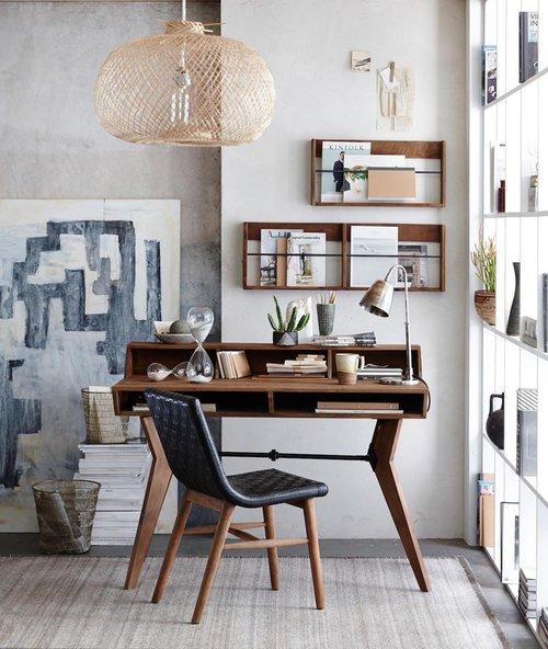 Pin By Embrio Design Studio Interio On Home Office Interior Coffee Table Home Decor