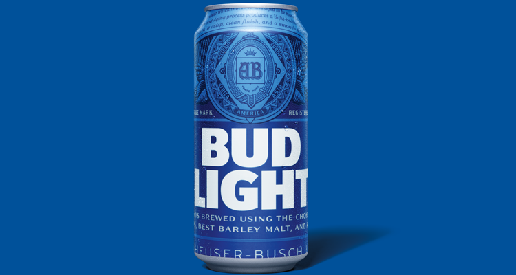 Bud Light Is Being Relaunched In The Uk 16 Years After The Last Attempt Ended In Failure Bud Light Bud Light Beer Beer