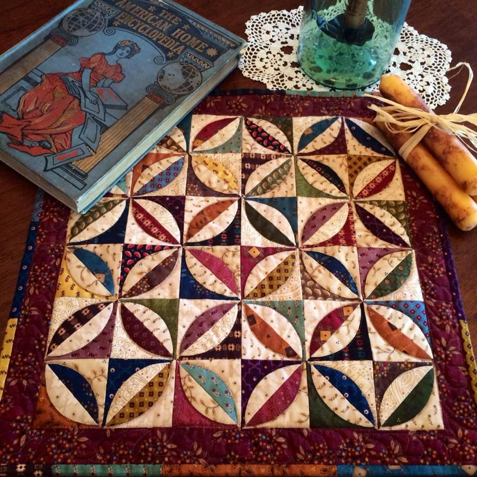 Simple a Whatnots 4 by Kim Diehl. Sunshine And Shadow using Kim's ... : sunshine and shadows quilt pattern - Adamdwight.com