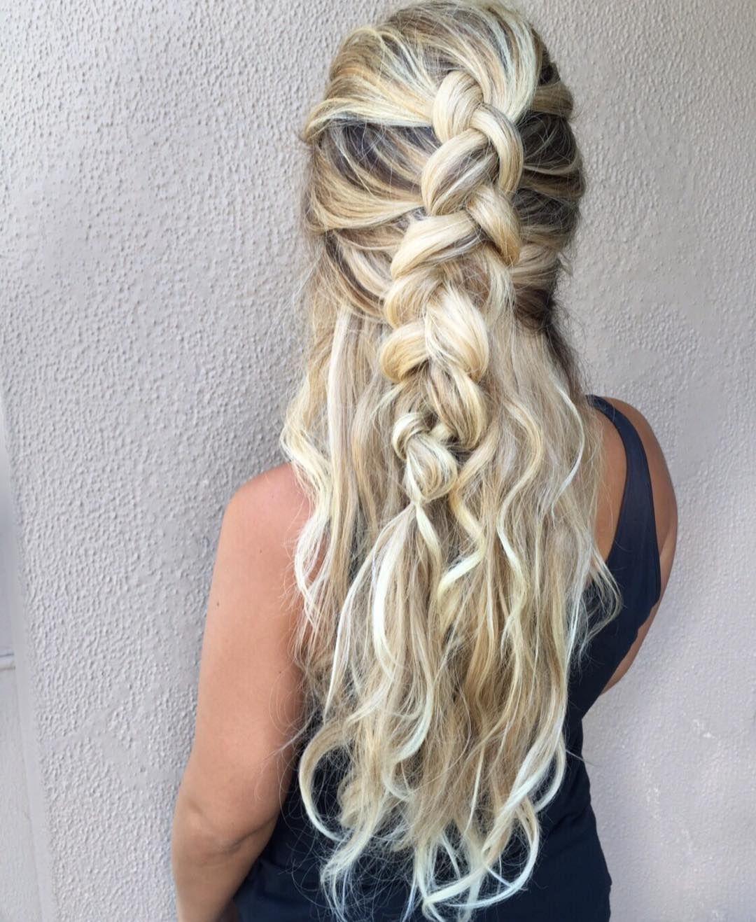 See this instagram photo by hairbyjaxx u likes hairstyles