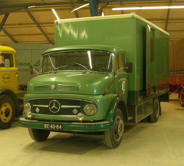 1967 mercedes truck 710 42 mercedes benz mercedes benz for Old mercedes benz trucks