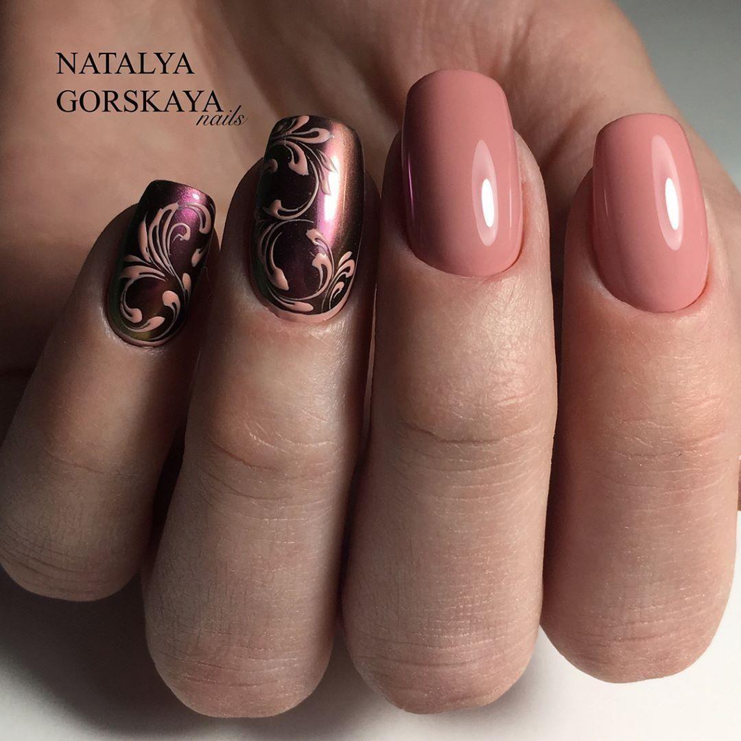 Маникюр | Дизайн ногтей | ВКонтакте | Fancy Finger\'s and Twinkle ...