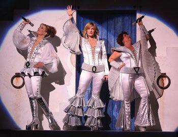 Mamma Mia Mamma Mia Abba Costumes Broadway Costumes