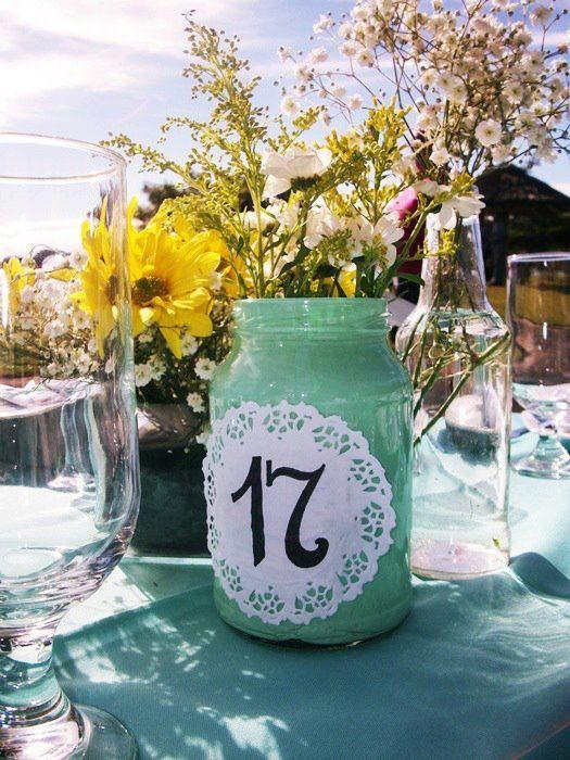decor mesa meu casamento