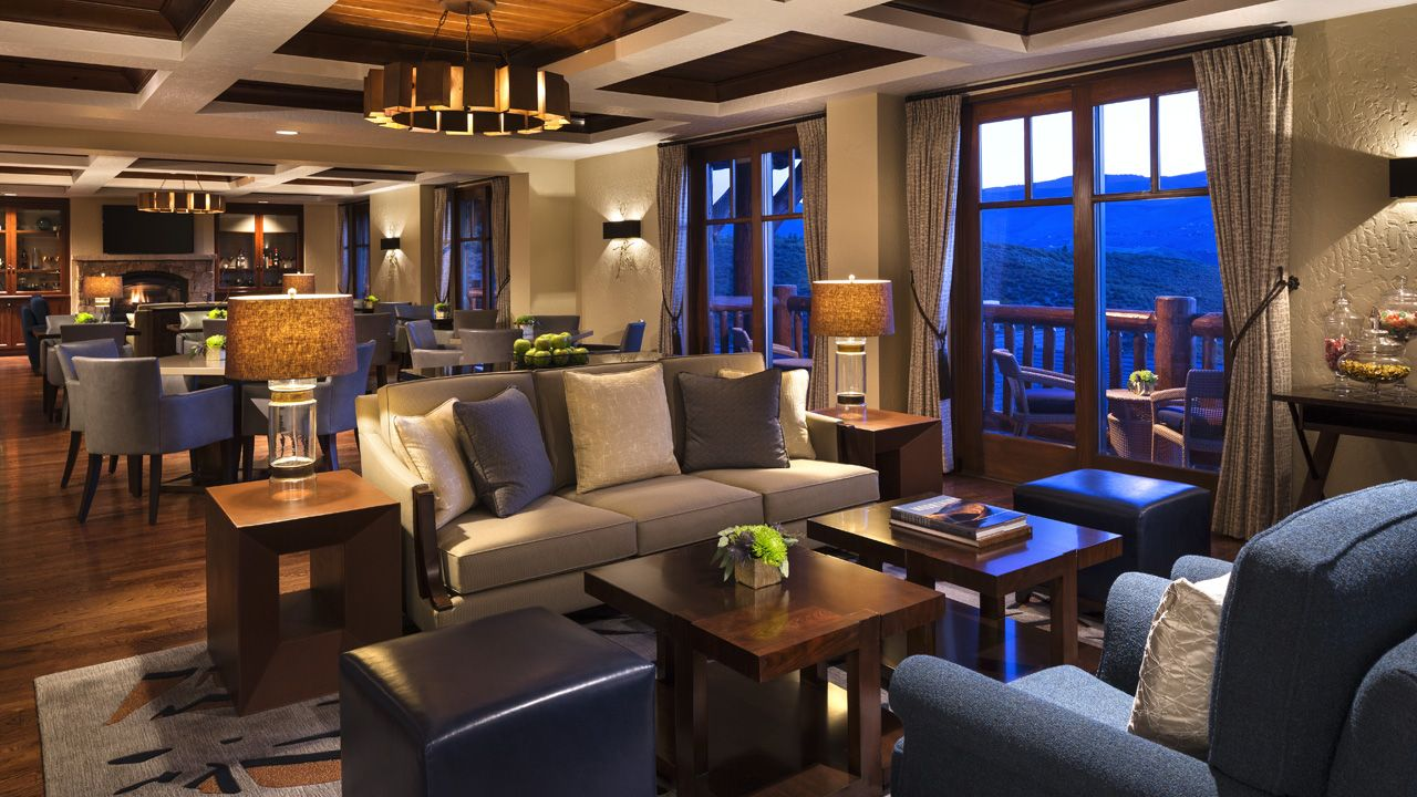 Photo Gallery The Ritz Carlton Bachelor Gulch Hospitality Design Hotel Luxury Hotel Mountain Decor
