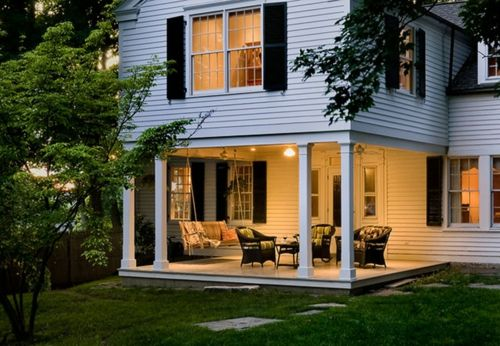 Spectacular Outdoor Entertaining | Beautiful Vancouver Homes ...