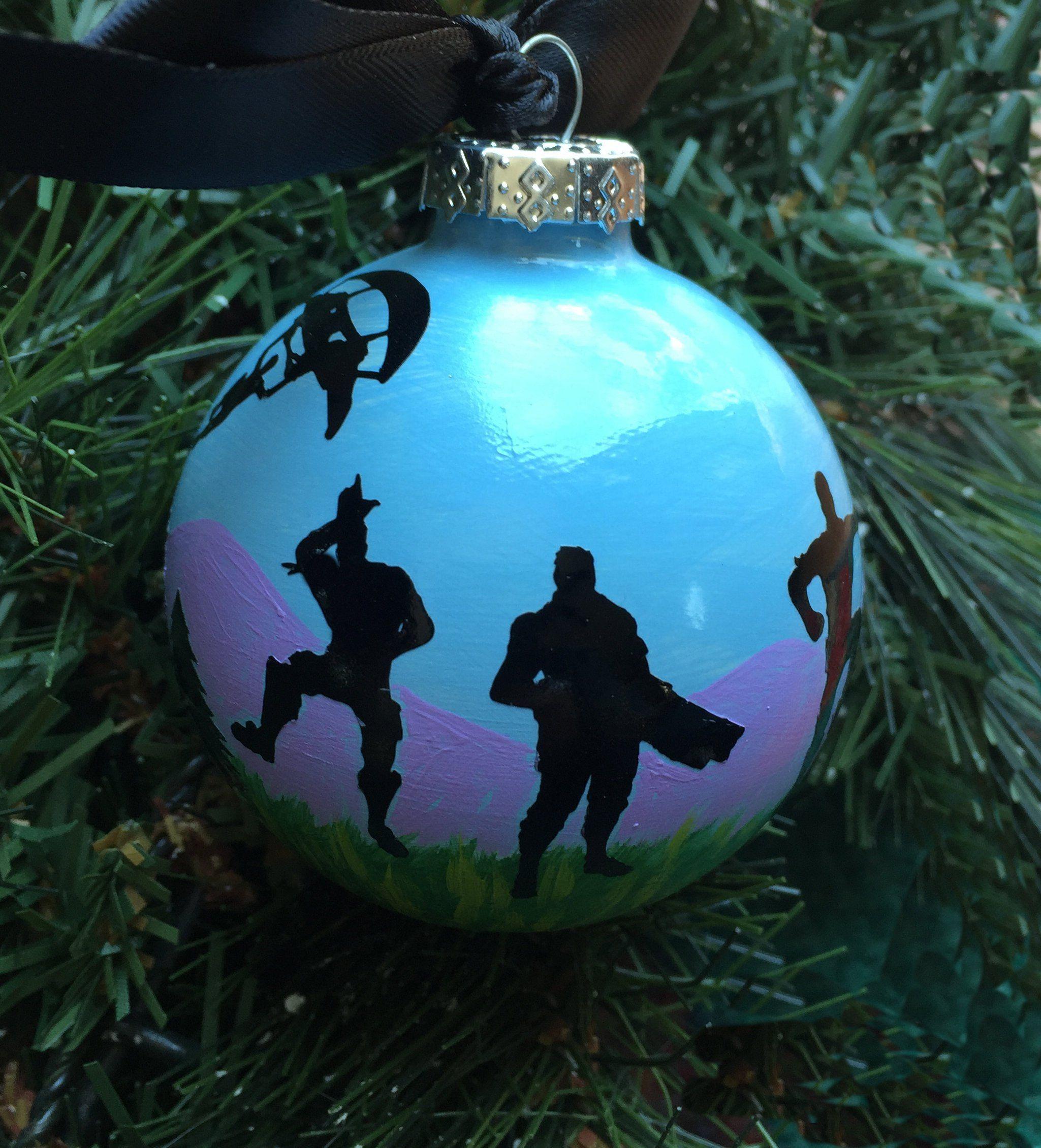 Fortnite Christmas Tree Locations.Fortnite Christmas Tree Decoration Cricut Diy