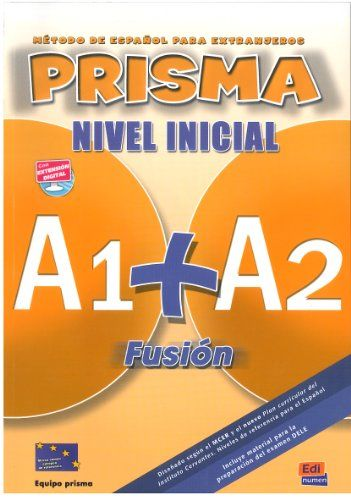 Free read online or download prisma prism a1 a2 spanish free read online or download prisma prism a1 a2 spanish edition file formataudioebook pdffree fandeluxe