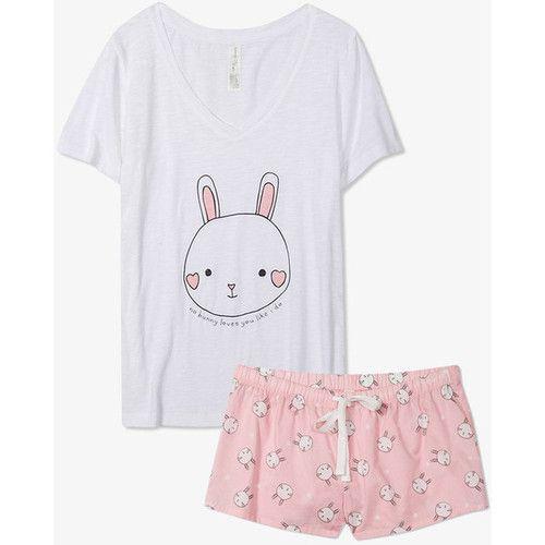 Sleepwear Tumblr Fashion Fun Pjs Pinterest