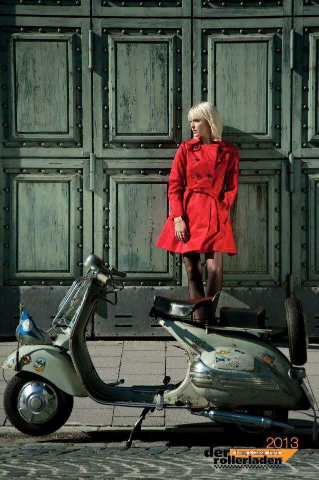 vespa girl tumblr scooter pinterest vespa girl vespa and