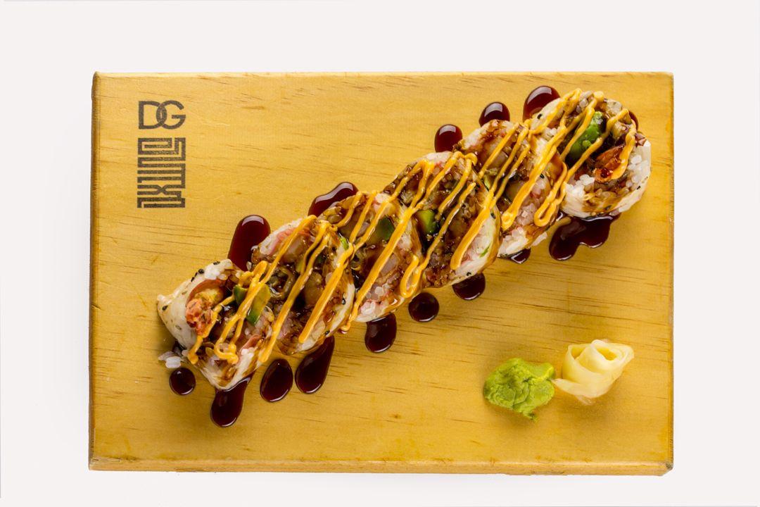 #nuehueco #brandonjley #commercialfoodphotography #foodphotography #productphotography #sushi