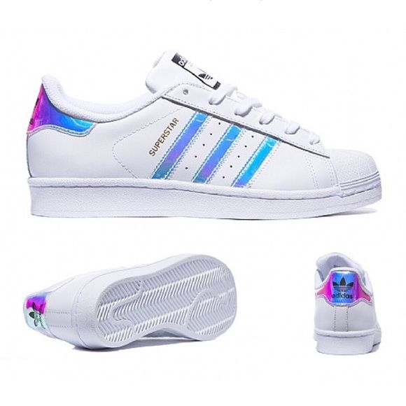 Adidas Originals Superstar Iridescent