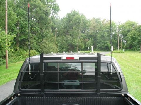 Cb Radios For Pickup Trucks Tech Cb Radio Truck