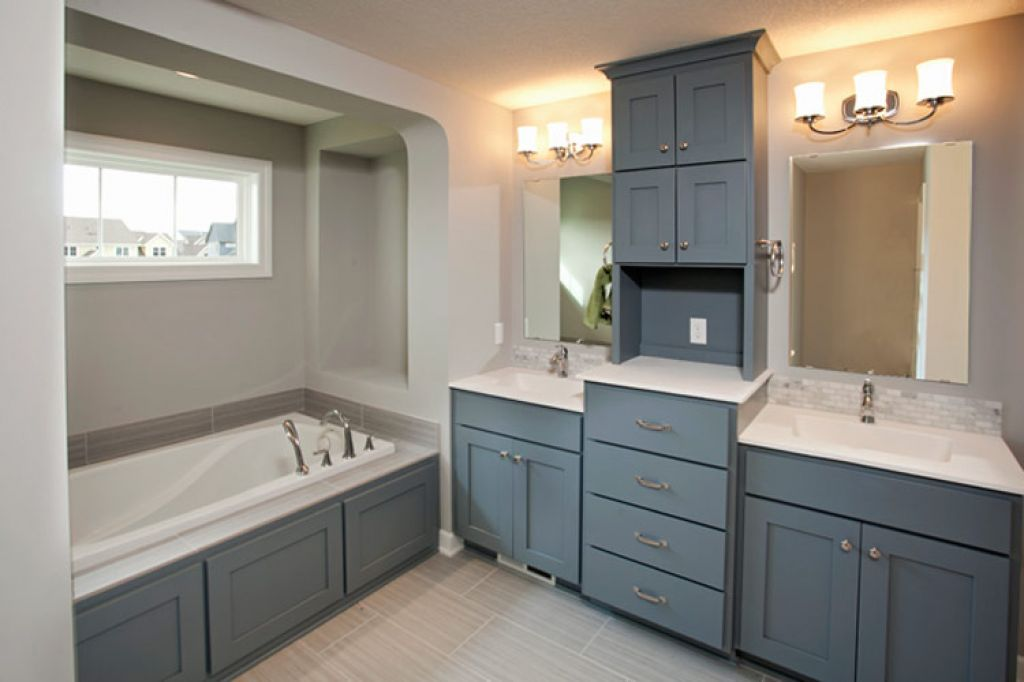 Bathroom Cultured Marble Vanity Tops