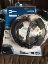 Miller Electric 261970 Coolband Welding Helmet Cooling System Welding Helmet Welding Cooling System
