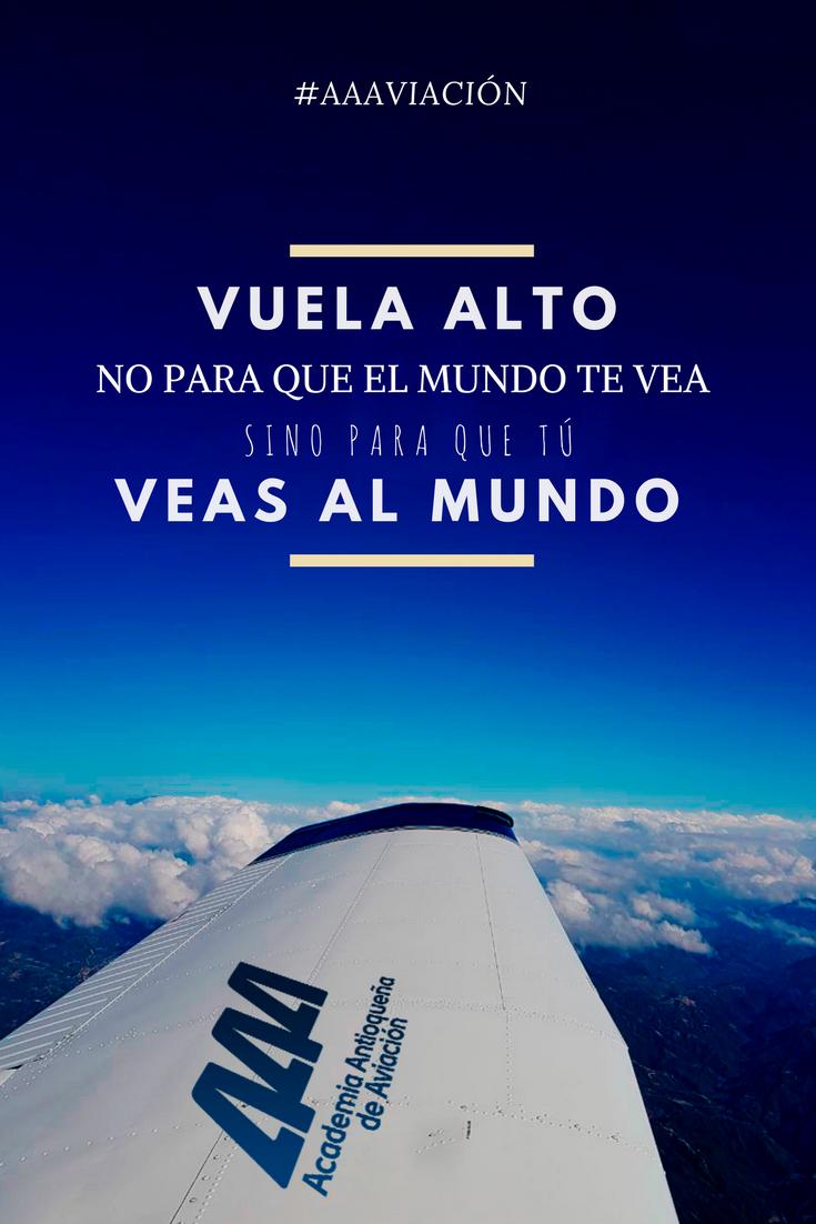 Vuela Tan Alto Como Tus Sueños Frases De Avión Frases De