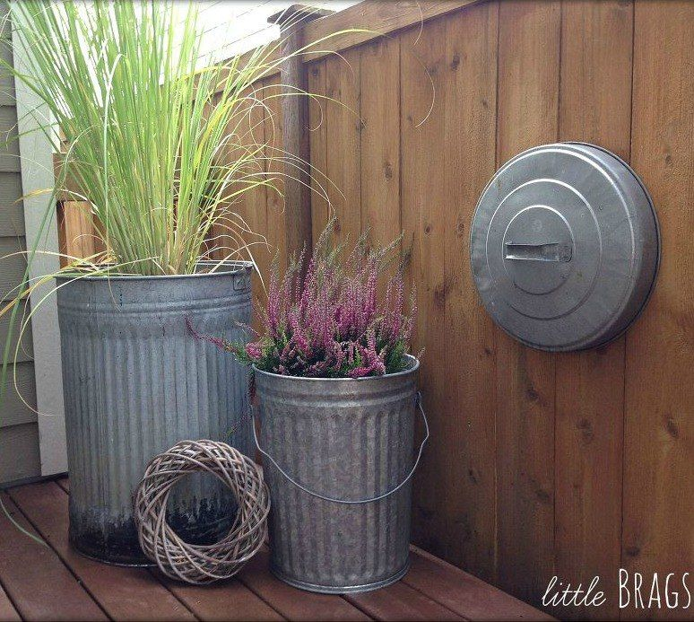13 Planter Ideas That Blow All Other