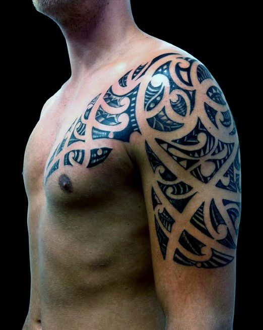 125 Best Arm Tattoos For Men Cool Ideas Designs 2020 Guide Geometric Sleeve Tattoo Tattoo Sleeve Men Arm Tattoos For Guys