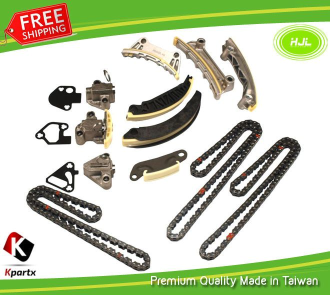 Opel Vauxhall 2 8 V6 Timing Chain Kit A28ner Z28nel Z28net Z32see Without Gear Hjl Kit Chain Gear Sets