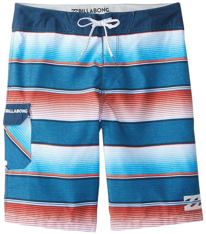 a0055b04e1 Billabong Men's All Day OG Stripe Boardshort 8155925 | Products ...