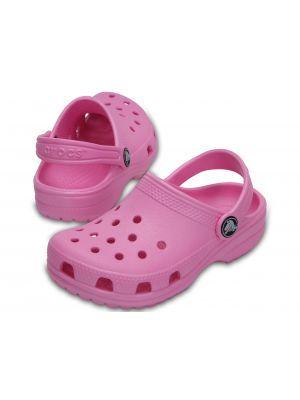 crocs Unisex-Kinder Classic K Clogs