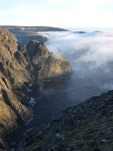 Nordkapp Beautiful Places Cities In Europe Places