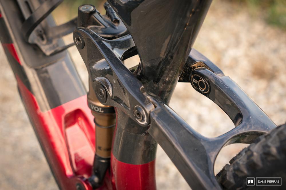 Review Trek S All New 2020 Fuel Ex Trail Bike Bike Trails Bike