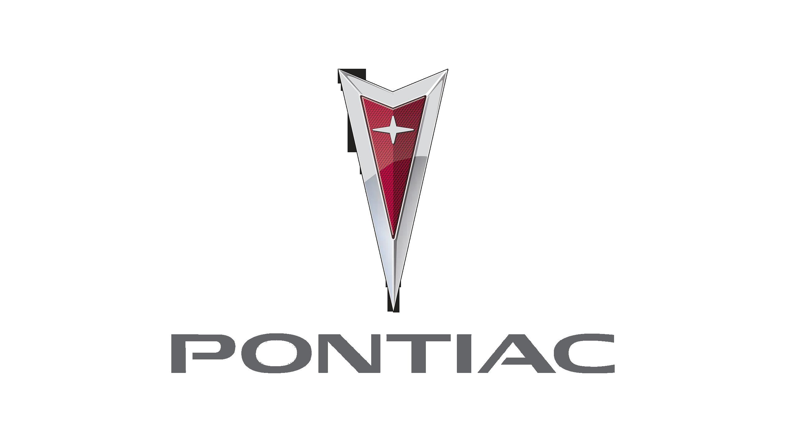 Pontiac Logo Hd Information