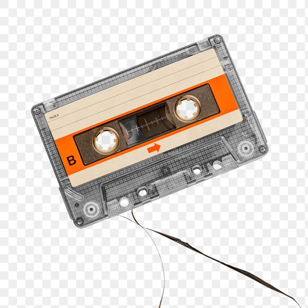 Old School Cassette Tape Design Element Free Image By Rawpixel Com Jira Design Element Cassette Tapes Cassette