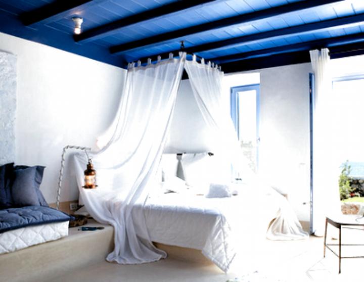 yazlık yatak odası dekorasyonu # room decor bedroom diy